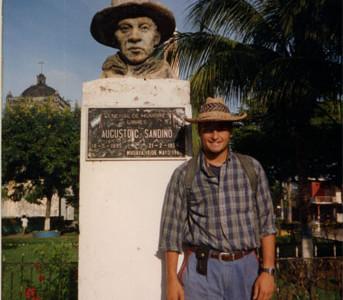 Zapler's trip to Latin America impacts teaching style