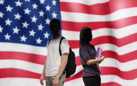 Undocumented students endure struggles with status