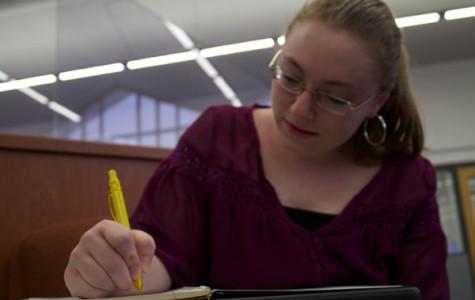 Freshman turns extra credit assignment into winning essay