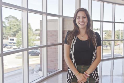 Victoria Sunkel: Staff Writer