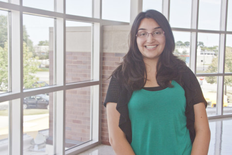 Hannah Mason: Assistant Sports Editor