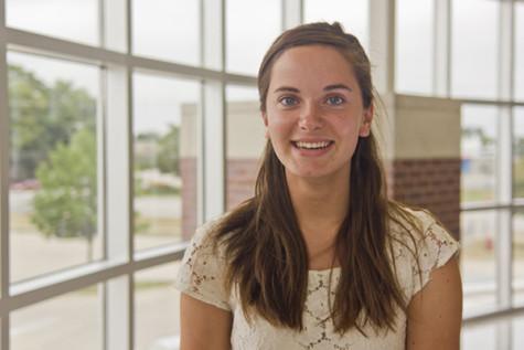 Jacqueline DeWitt: Staff Writer