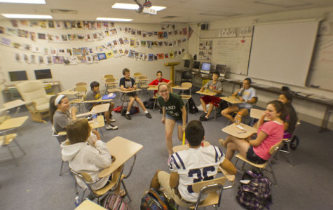 Peer Group engages more students than before; looks forward to the year