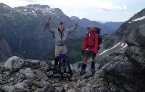 Shellard, Ferguson challenge Cascades, create series of misadventures