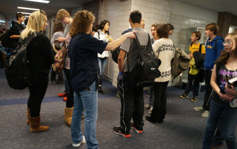 Students see parapros as friends, mentors