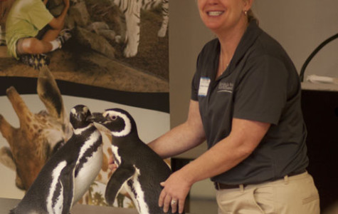 SeaWorld visit entertains, educates students