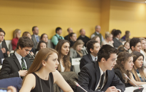 Model UN takes first in New York conference
