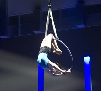 Signature Variety Show Feature: Alison Tye on the Aerial Loop