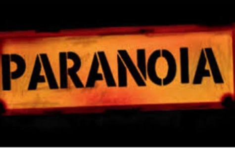 Paranoia aims for fair, friendly competition among students