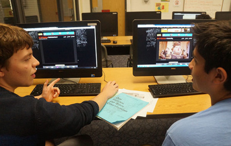 Gaming opens new experiences for students at GBS
