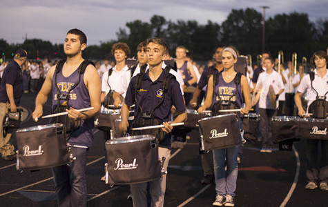 GBSIL provides fresh beat for band