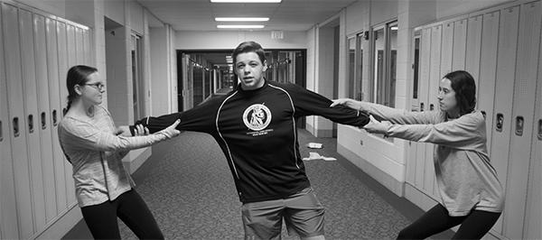 Students, teachers hold key to balanced lifestyle