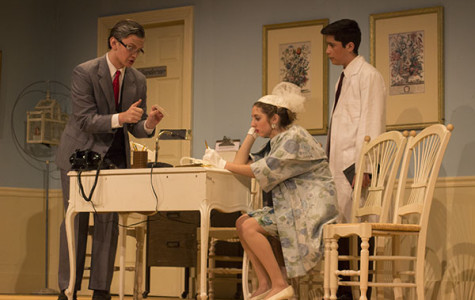 From drama to comedy, fall play shines through