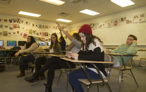 Students, teachers reflect on block schedule