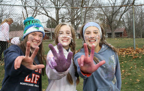 Young Life provides support, faith in an understanding environment