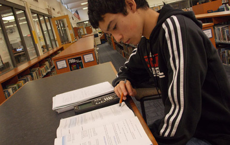 South students above average in math, take advanced classes