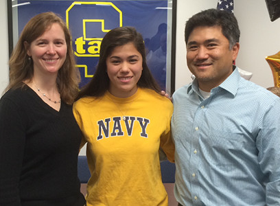 Military Parents: South students share experiences with their parents who have served