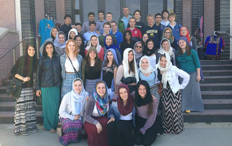 Eastern and Western Religions classes inspire new perspectives