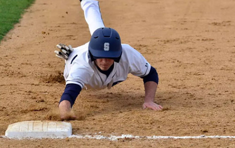 Baseball seeks to claim conference title