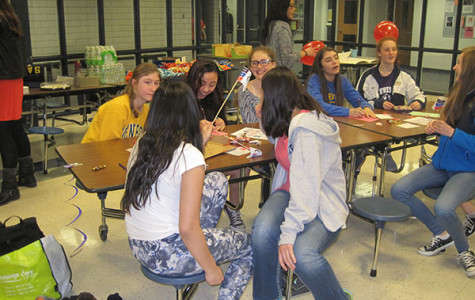 Cure Club hosts Quiz for Cure fundraiser