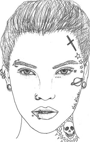 Tattoos receive unjust stigma