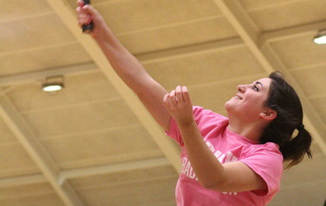 Badminton hopes to place top three in state