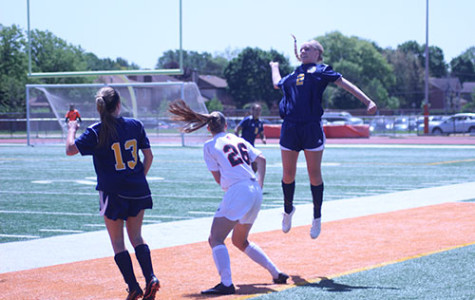 Soccer reflects on season after regional loss