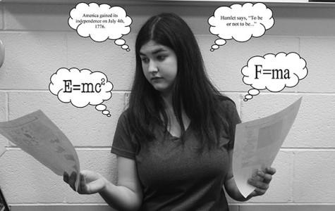 Common Core standards restrict teachers' choices
