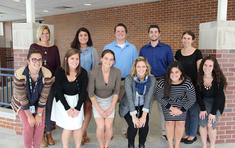New teachers join Titan community with optimism
