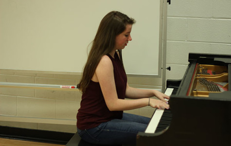 Demorest embraces music through family, school