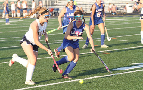 Field hockey starts off season with a win over Stevenson
