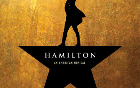 'Hamilton' soundtrack serenades with history