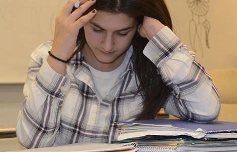 Assumption of failure proves unjust in decision to drop classes