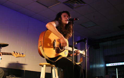 Battle of the Bands unveils new talents, supports charity