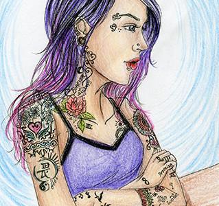 Illustration by Jini John