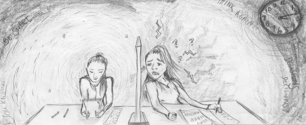 Illustration by Alex Solecki