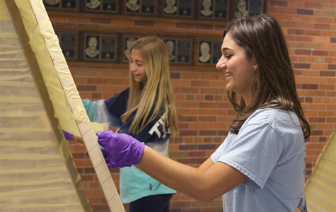 GBS named number one: Niche placed South as top school in nation for extracurricular activities