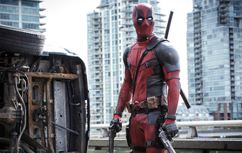 Deadpool intrigues mature audiences