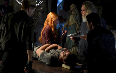 Shadowhunters disappoints with cliché development