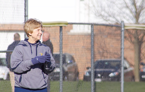 Sopocy retires after 24 years as South coach