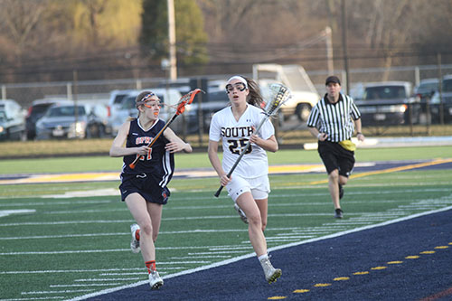 Women's lacrosse looks to compete well in regular season