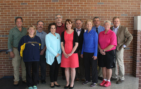 Retirement is now in session: South faculty say goodbye to GBS with lasting memories, relationships, legacies