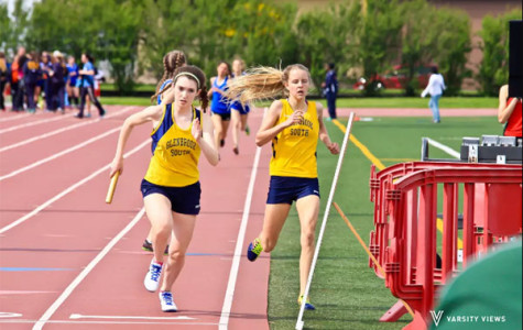 Women's track makes a run at  the State finals