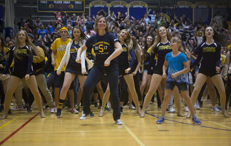 Lip dub highlights South extracurriculars