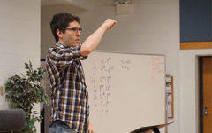 New co-choir joins Titans, brings new ideas