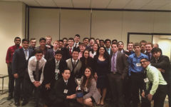South BPA students strive for excellence in business world
