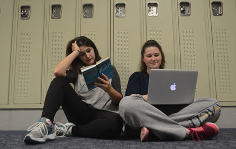 Student, teacher viewpoints differ on use of online literary resources
