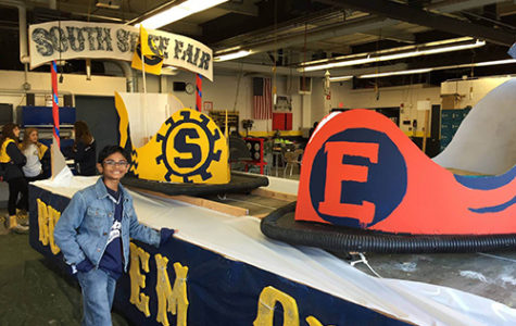 Eleven-year-old Abeysiriwardena exemplifies GBS spirit through involvement
