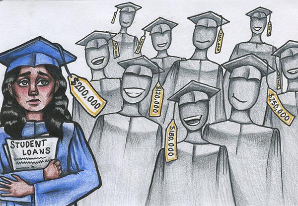 illustration by Sarah Warner
