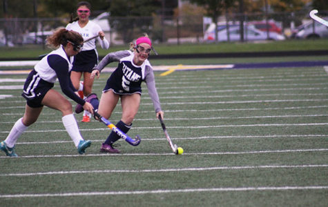 Field hockey ends year with 12-7 record